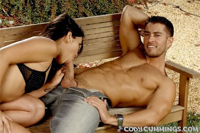 Cody cummings and girl