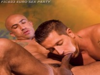 Euro Sex Party 2 from Falcon Studios