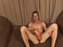 Str8 Hunk Nick from Sean Cody