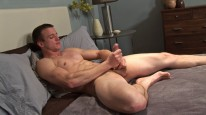 Wayne Jerks Off from Sean Cody