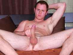 Reed Talon from College Dudes