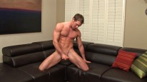 Everett Jerks Off from Sean Cody