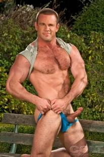 Ricky Parks from Colt Studio