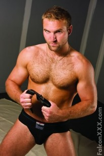 Tom Wolfe from Falcon Studios
