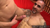 Joris Fucks Kriss from Timtales