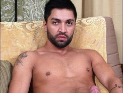 Dominic Pacifico from Extra Big Dicks