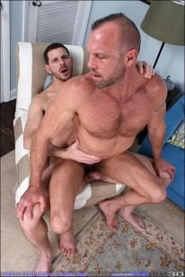 Clay And Chad Fuck from Men Over 30