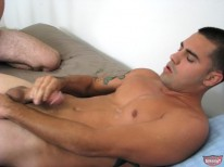 Diesel Fucks Chasen from Broke Straight Boys