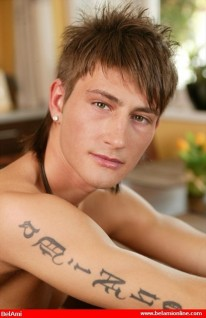 Sean Berret from Bel Ami Online