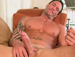 Carson Jerks Offbig Muscl from Dirty Tony
