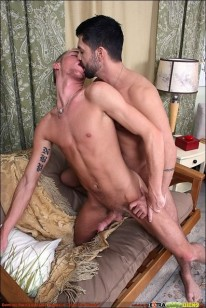 Dominic And Jake Fuck from Extra Big Dicks