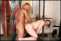 Colby And John Fuck from Hot Jocks Nice Cocks