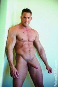 Erik Rhodes from Falcon Studios