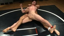 Adam And Cj Fuck from Naked Kombat