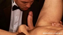 Nathan Fucks Lucky from Men At Play