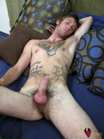 Dildo, Jerk Off, Stroking from Dirty Tony