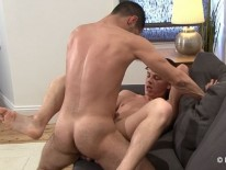 Jack And Tyler Fuck from Blake Mason