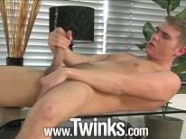 Tom Jackson from Twinks