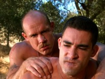 Jake And Roman Fuck from Hairy Boyz