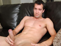College Boy Devin from Spunk Worthy