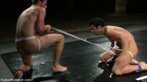 Tommy And Dane from Naked Kombat