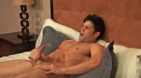Muscle Hunk Clayton from Sean Cody