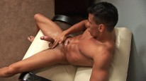 Alonzo Jerks Off from Sean Cody