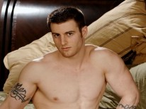College Jock Ryan from Next Door Pass