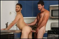 Berke And Tommy Fuck from Men Hard At Work