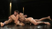 Tommy And Dane Fuck from Naked Kombat