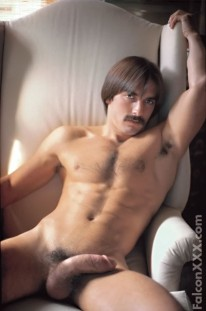 Dick Fisk from Falcon Studios