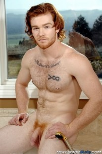James Jameson from Next Door Male