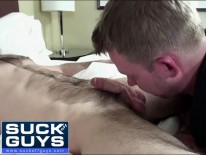Sucking Off Shane from Suck Off Guys