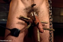 Bondage 4way from Bound Gods