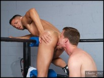Dallas And Mario Fuck from Hot Jocks Nice Cocks