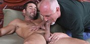 Tyler Hunt Serviced from Jake Cruise