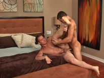 Yuri Fucks Peter from Sean Cody