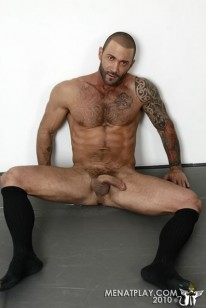 Junior Stellano from Men At Play