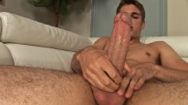 Jess Jerks Off from Sean Cody