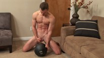 Duncan Jerks Off from Sean Cody
