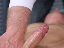 Kinky Alex Cumming from Boynapped