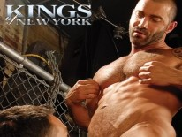 Kings In New York from Lucas Entertainment