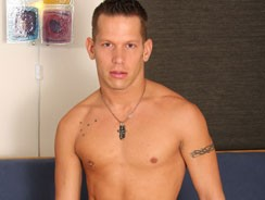 Shane Frost from Bad Puppy