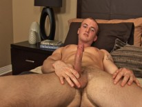 Braden Jerks Off from Sean Cody