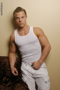 Beefy Stud Matt from Bad Puppy