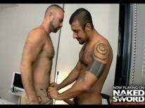 Australia from Naked Sword