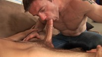 Jess Fucks Dennis from Sean Cody