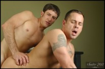 Finn And Marc Fuck from Hot Jocks Nice Cocks