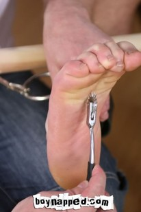 Using Alex Cumming from Boynapped