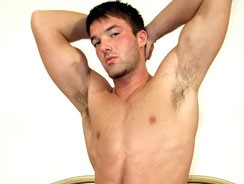 Tristan Bull from Next Door Male